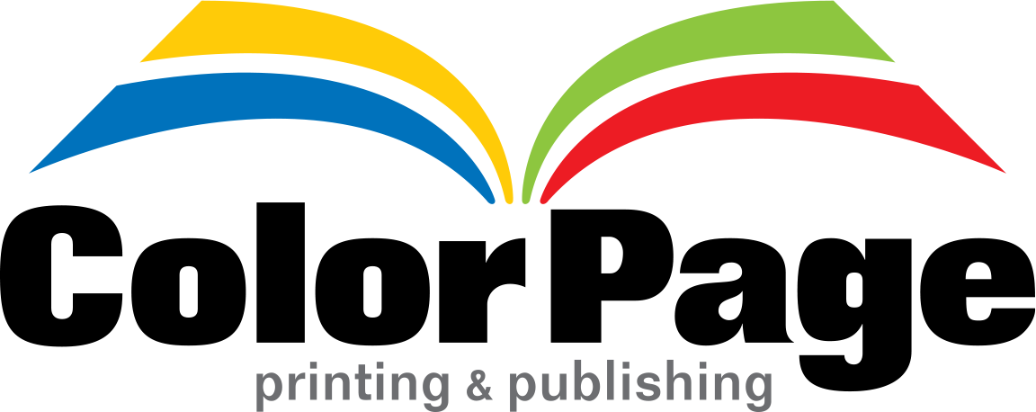ColorPage Printing & Publishing Services